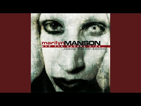 marilyn manson the spooky kids same strange dogma at home mix