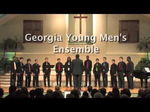 Gwinnett Young Singers | The Bonnie Banks o' Loch Lomond