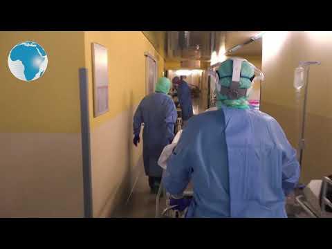 Italy's terrifying struggle to fight coronavirus pandemic