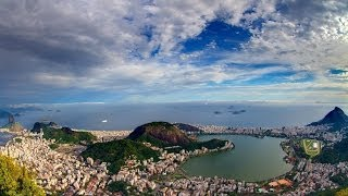 #926. Рио-де-Жанейро (Бразилия) (отличные фото)(Самые красивые и большие города мира. Лучшие достопримечательности крупнейших мегаполисов. Великолепные..., 2014-07-03T21:18:05.000Z)