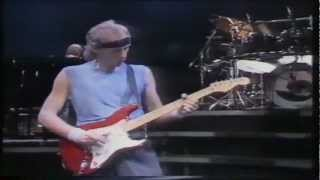 Dire Straits - Sultans of Swing (Live at Wembley, 1985)
