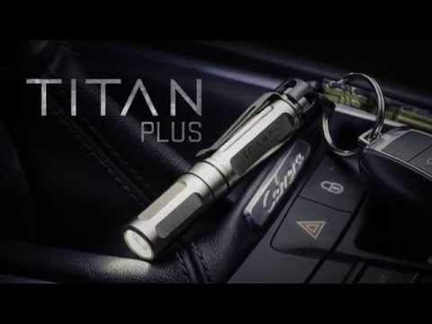 SureFire Titan Plus video - features MaxVision Beam