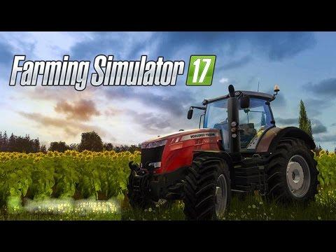 GRANJERO EN PRACTICAS!! - FARMING SIMULATOR 2017