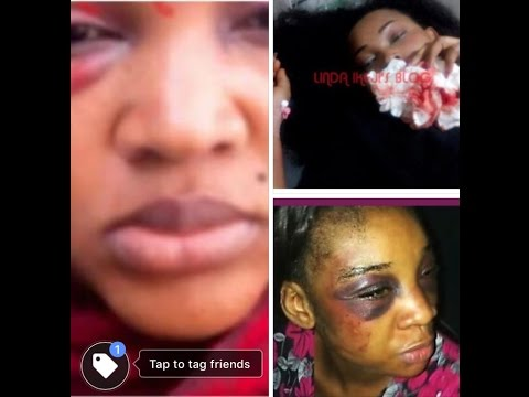 Domestic Violence against Mercy Aigbe, Tonto Dikeh, Toke Makinwa  and other  African women