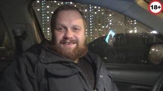 Дмитрий Дёмушкин о прекрасном - о Русском Марше (18+)