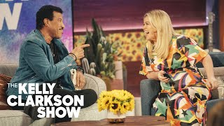 Lionel Richie Reveals The Best Thing About Having A Las Vegas Residency