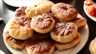 Рецепт татарского блюда - перемяч