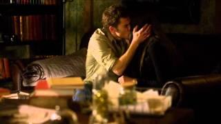 Elena and Stefan - Kisses Season 1