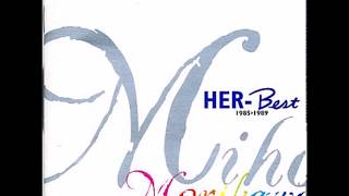 MIHO MORIKAWA/バードアイズ(HER-BEST version)