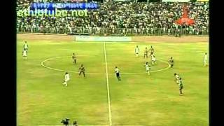 Ethiopia 2 Central African Rep. 0 -2014 World Cup Qualifier