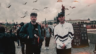 LAMMER & Ricky West destroying Czech Republic Tour | JOURNEY 02