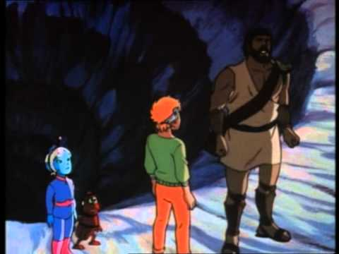 Ulysses 31 - E05 - The Eternal Punishment