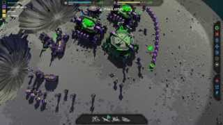 Planetary Annihilation - How to Rush [Alpha]