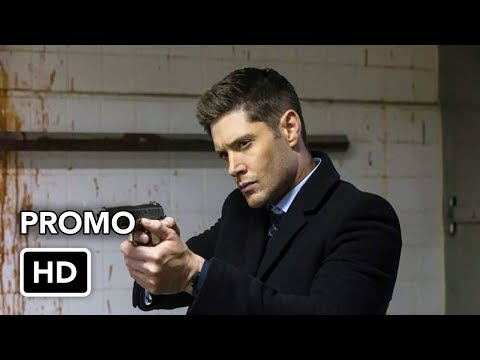 "Supernatural 13x11 Promo ""Breakdown"" (HD) Season 13 Episode 11 Promo"