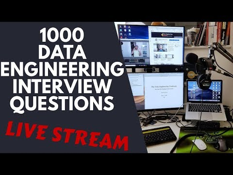 1001 Data Engineering Interview Questions | #096