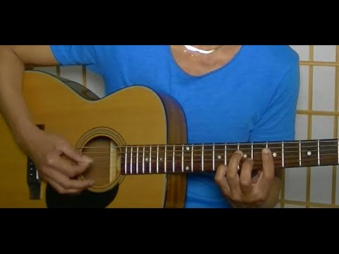 Waiting For A Girl Like You by Foreigner – Totally Guitars Lesson Preview