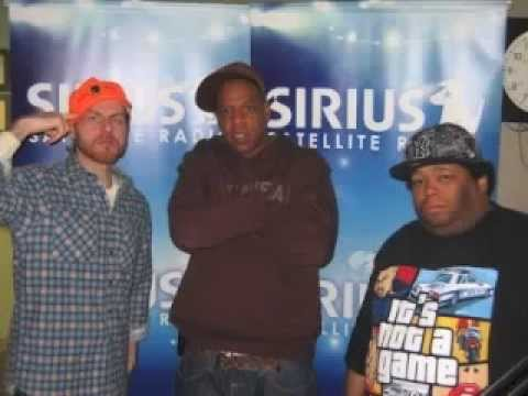 Throwback: Jay Z Dissing Jim Jones, Camron and Discusses LL Cool J and DMX.