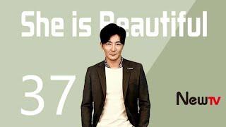 Video 【Eng Sub】She is beautiful EP37(Zhang Xinyi,Yuan Hong)她很漂亮 download MP3, 3GP, MP4, WEBM, AVI, FLV November 2018
