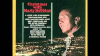 Watch Marty Robbins Many Christmases Ago video