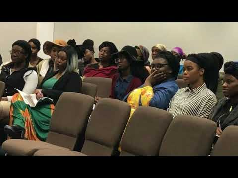 Sisters Group: Preparation for Successful Marriage