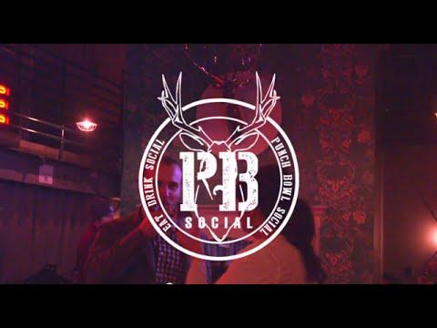Punch Bowl Social - Detroit