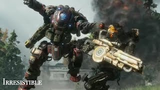 Irresistible - A Titanfall 2 Montage
