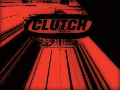 CLUTCH - Pulaski Skyway