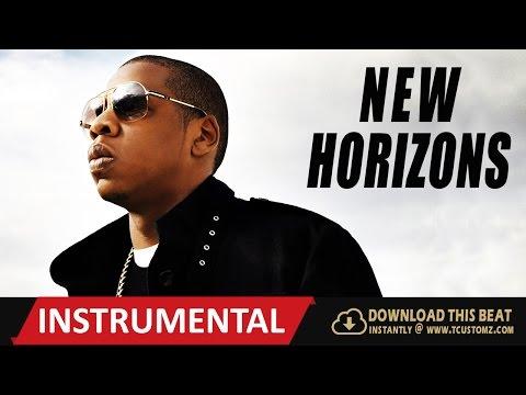 """New Horizons"" - Soulful East Coast NY Hip Hop {Anthem} Beat Instrumental 2016 (prod. by TCustomz)"