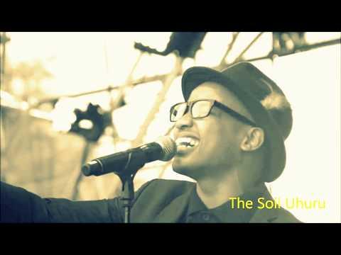 The Soil Live At Huawei Joburg Day 2017 Performing Uhuru