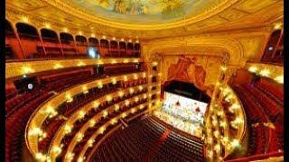 El Teatro Colón, el mejor del mundo