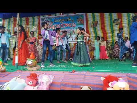 Sai balaji dance performance