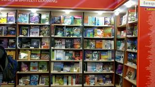 Viva Books at New Delhi World Book Fair 2018.
