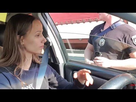 Игнор полиции | План-перехват |  бухая овца?