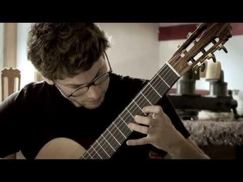 Thomas Viloteau plays Music of Memory by N. Maw