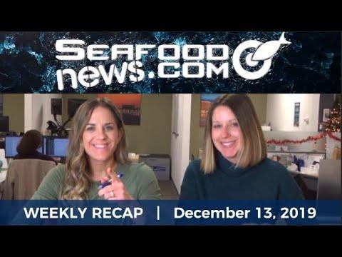 Alaska Cod Fishery Closed; Seven Seas Fish Co. Sentenced; Dungeness Season Opens Dec 15