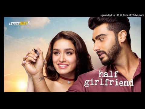 -Mere Dil Mein (Dialogue Version) Half Girlfriend 320kbps - (Songspkmania.in) (1)