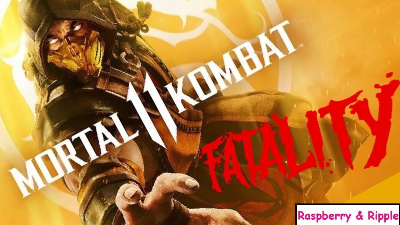 Mortal kombat 11 Review Steam