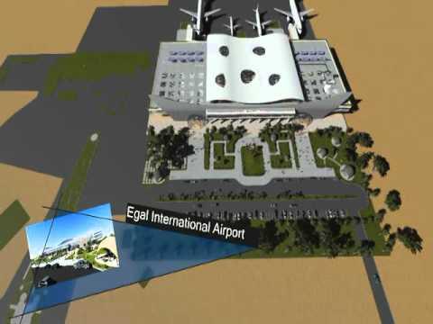 Barnaamijka Ganacsiga RIO Architect Somaliand