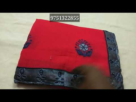 Marble designer saree with cash on delivery | Episode - 9