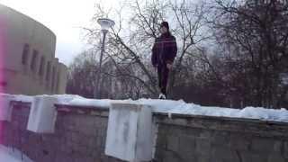 зима 2012-1013 (паркур киров:D)(, 2013-04-21T18:31:59.000Z)