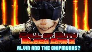 Call of Duty: Black Ops III|Alvin And The Chipmunks|