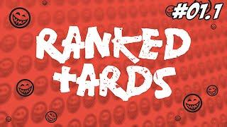 Ranked Team Tard - S02 #01.1 - Qui flash sur espace?!
