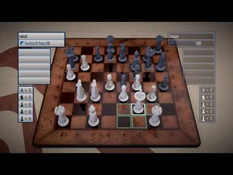 Pure Chess® Challenge: Complete Set Mate in 1 |