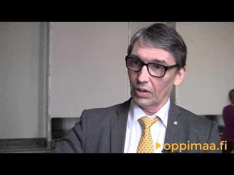 Oppimaa-haastattelu: Kristillisdemokraatit ja digitalisaatio 2015