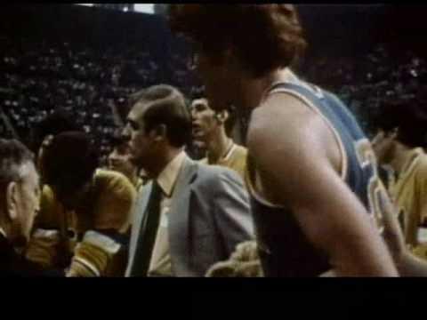 UCLA Bruins Basketball - 1973