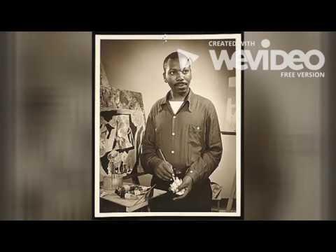 Digital Storytelling: Jacob Lawrence And The Harlem Renaissance