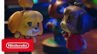 Have Fun with Animal Crossing amiibo!