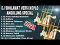 DJ Sholawat Terbaru Versi Angklung 2021 DJ Sholawat Koplo Angklung Special Terbaru| Tanpa Iklan