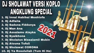 Download lagu DJ Sholawat Terbaru Versi Angklung 2021|| DJ Sholawat Koplo Angklung Special Terbaru#AstriReogCanada