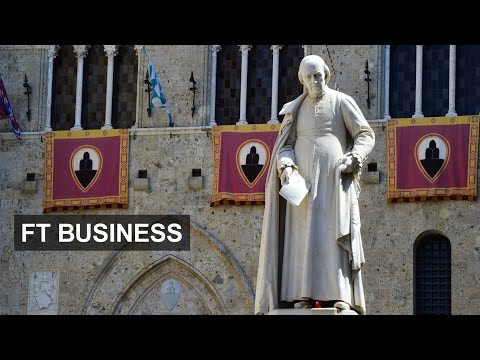The crisis in Italian banking | FT Business